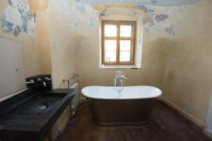 Historisches Hotel / Regensburg
