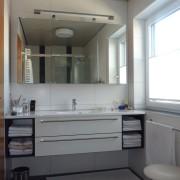 Badezimmer / Familie T. / Metten